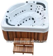 bathtub waste and overflow