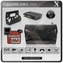 2013 the best new mini AV FTA receiver
