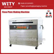 Flexo Plate Washing Machine