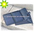 venda quente solar portátil celular