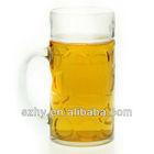 1250ml plastic Beer Mug