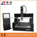Más populares de piedra de grabado del cnc router zk- 9015( 900*1500mm)