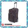 R20690 1680D fabric trollry luggage set