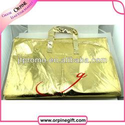 Waterproof nonwoven suit bags for wedding dress