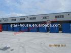 Steel Structures Prefabricated Workshop/Warehouse/Building