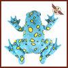 Stuffed Animal Toy Tree Frog WM-PTV063
