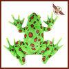 Stuffed Animal Toy Tree Frog WM-PTV062