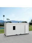 Good design sea container house