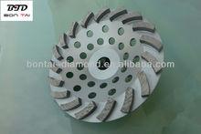 diamond grinding wheel for handheld hydraulic saw /table saw /walk behind saw