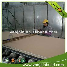 gypsum board paper waterproof drywall