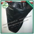 pesados sacos de plástico preto de lixo fábrica de plástico baratos saco sacos de lixo fornecedor