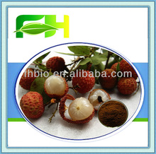 100% Natural Lychee Seed Extract