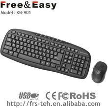 best wired multimedia keyboard KB-901