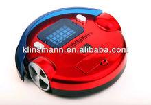 Intelligent Robotic Vacuum Cleaner