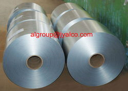 Aluminum Transformer Foil for Making Food Container