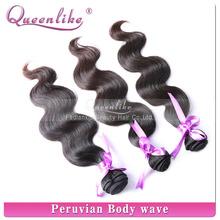 AAAAA quality silky body wave. natural wave. deep wave. woven human hair