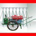 alta qualidade 18hp modelo elétrico de partida e de irrigação por aspersão equipamentos