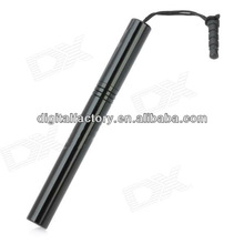 Stylus Pen with Anti-Dust Plug for iPhone / iPad / Cell Phone - Black