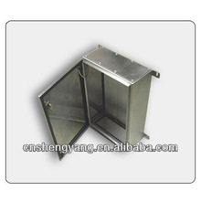High quality stainless steel waterproof case