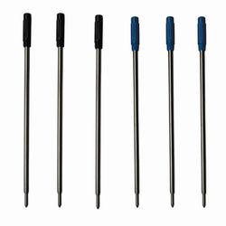 high quality dewen metal ballpoint pen refills