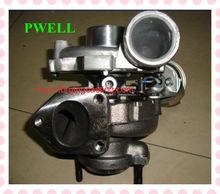 GT2556V 454191-5012S turbocharger