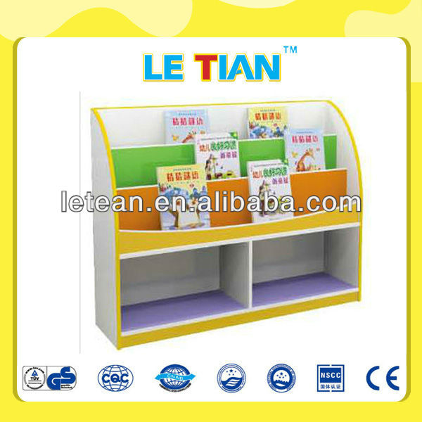 kindergarten book shelf LT-2151H