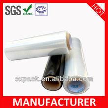 38mic Plastic Film Pallet Wrap