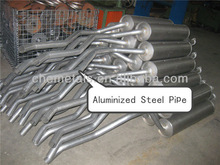 Aluminized Steel Pipes SA1D