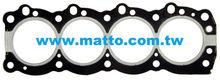 for ISUZU 4FD1 (8-94124-880-0) engine gaskets, engine gasket kit, engine head gasket