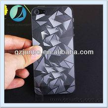 3D Diamond Screen Protector for iPhone 5 Rhombus