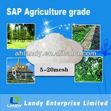 SAP Water Retainning Gel for Planting