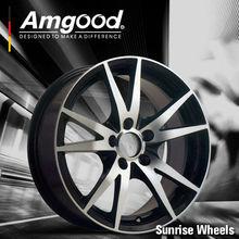 0049 sunrise aluminum wheels