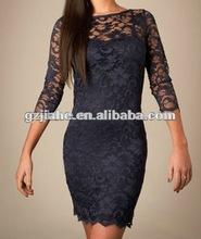 2013 new fashion prom dress cheap china wholesale clothing womens casual dress
