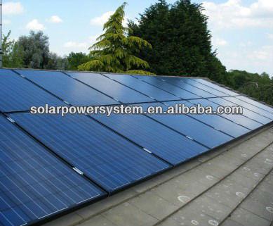 pv solar panel 130W 150W 250W 300W 2