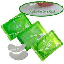 Wholesale disposable eye masks hydro gel korean sheet mask eye
