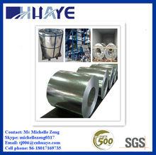 zinco mergulhado quente de aço aluminizado bobinas