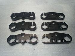 CNC Aluminum alloy motorcycle parts