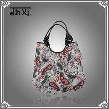 2013 High Quality Ladies Fabric Hobo Bag Handbag