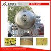 vacuum belt banana powder production line
