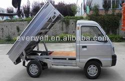 EEC electric cargo truck EECT-01