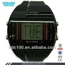 new digital watch 2012