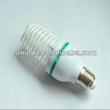 living room energy saving E27 ccfl lamp light bulb