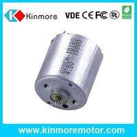 4.5V Small Electric motores de iman permanente para la venta