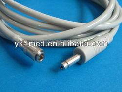 Blood pressure tubing(air hose),2.5m/8ft
