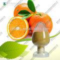 La cáscara de mandarina extracto ( hesperidina 3% ) - 90% )