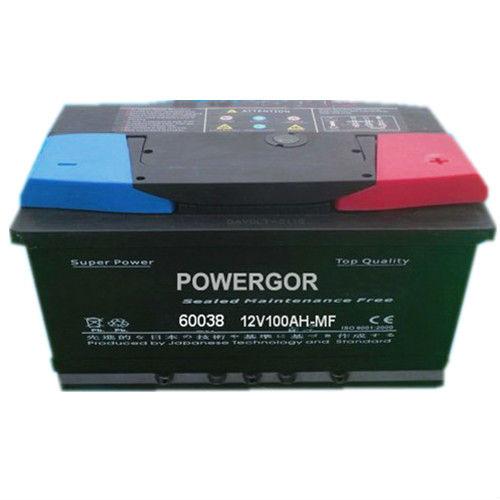 12v180ah versiegelte blei-säure mf autobatterie