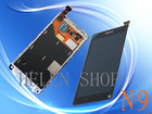 for nokia n9 lcd assembly