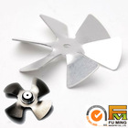 Custom Stainless 304 Heatsink Fans