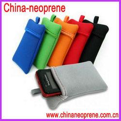 Neoprene Phone Bag 2014