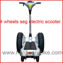 4 wheels seg electric scooter CE(HDES-8015)